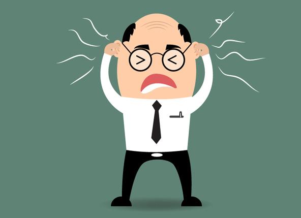 Guía para denunciar ruidos (III): lucha penal contra ruidos molestos